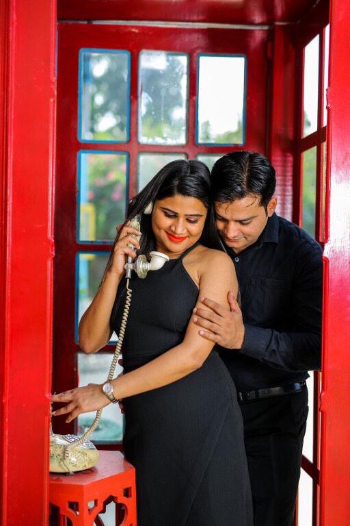 Black magic! by Kamal Malhotra Studio Wedding-photography | Weddings Photos & Ideas