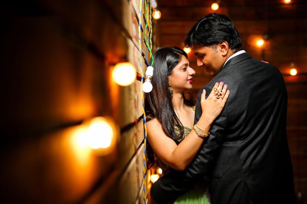 Romantic hues! by Kamal Malhotra Studio Wedding-photography | Weddings Photos & Ideas