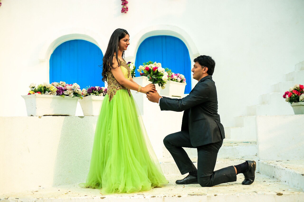 Proposal! by Kamal Malhotra Studio Wedding-photography | Weddings Photos & Ideas