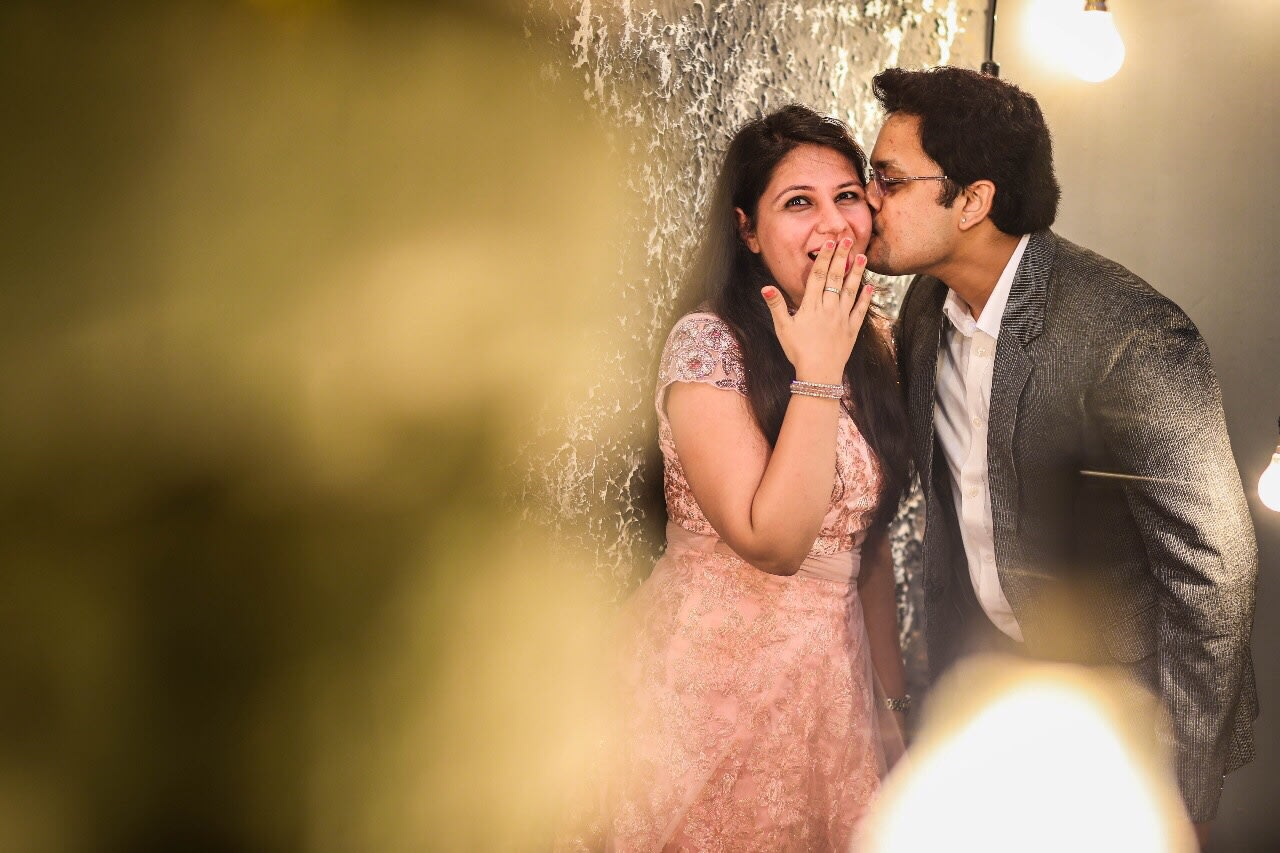 Love revealed! by Kamal Malhotra Studio Wedding-photography | Weddings Photos & Ideas