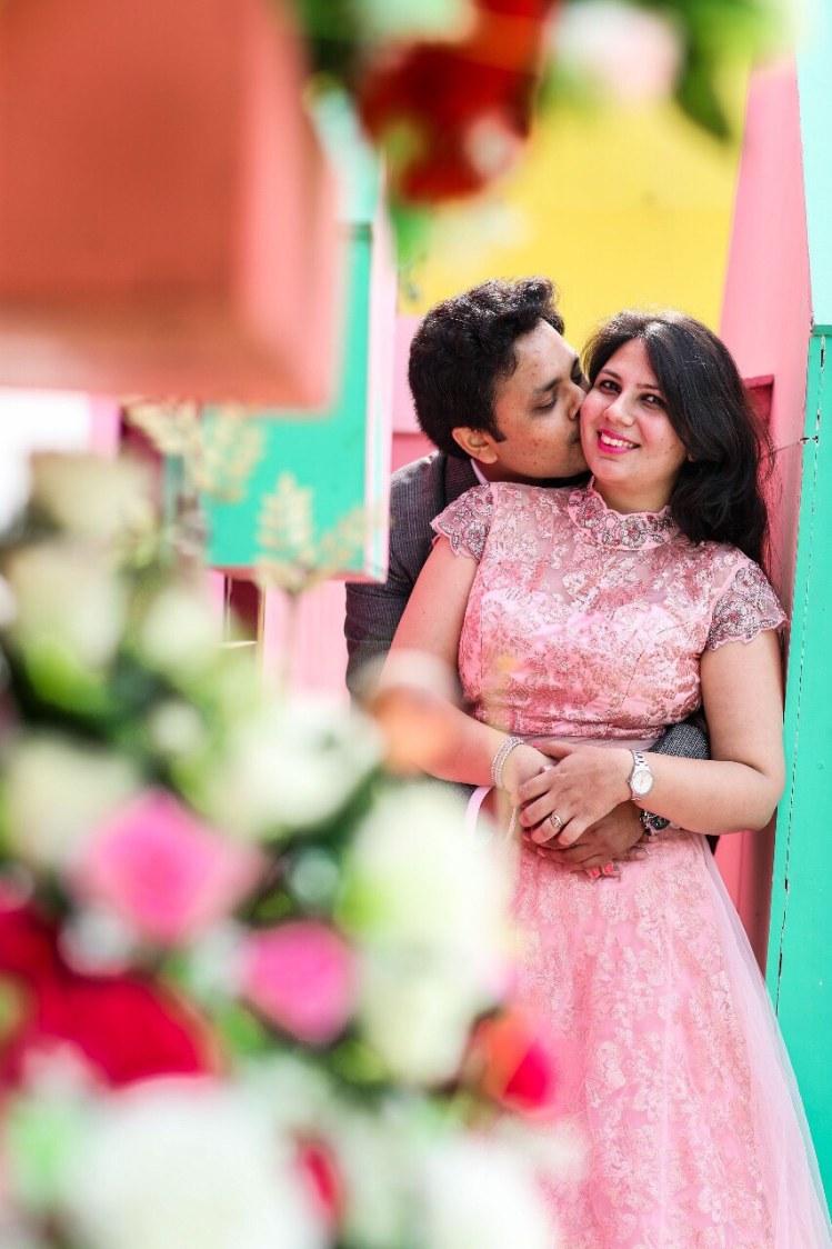 Kiss me! by Kamal Malhotra Studio Wedding-photography | Weddings Photos & Ideas