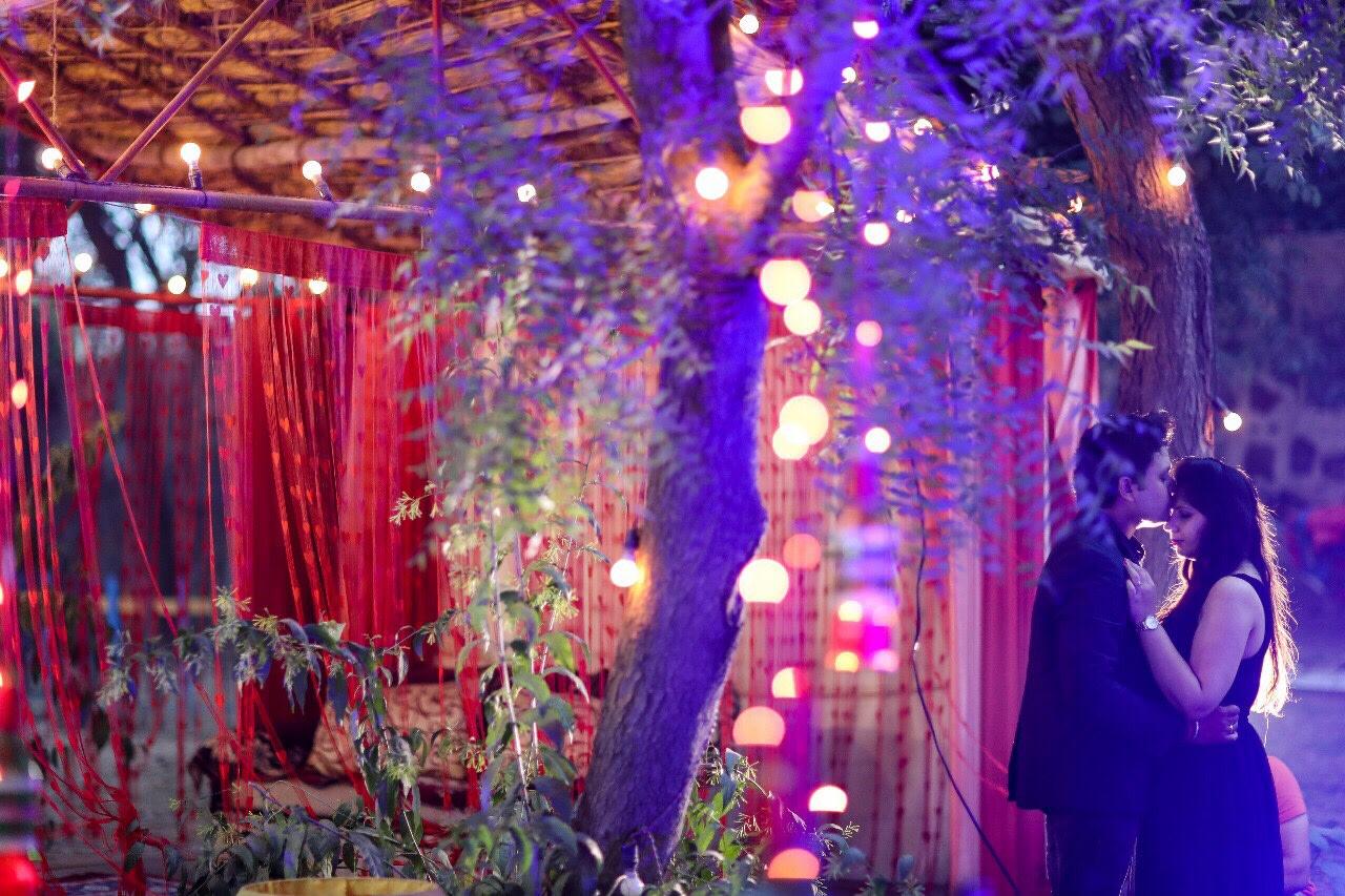 Blue hues! by Kamal Malhotra Studio Wedding-photography   Weddings Photos & Ideas