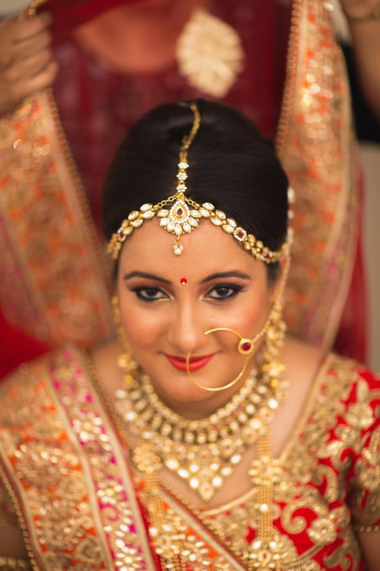The bride with the golden glow by A Story Perhaps  Wedding-photography | Weddings Photos & Ideas