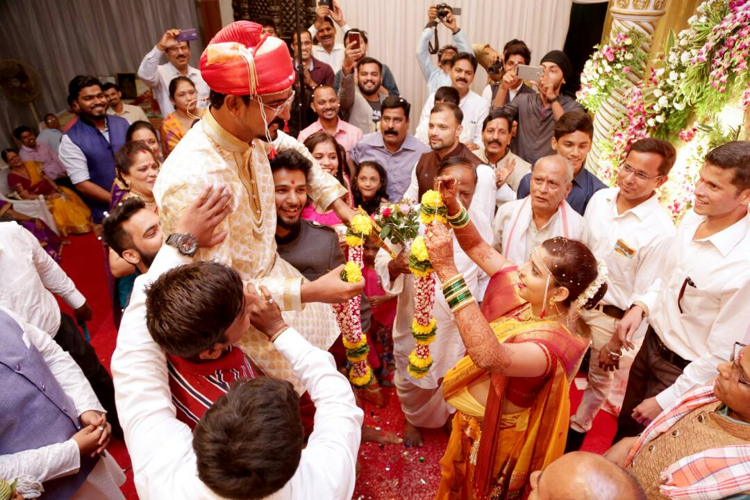 The family enjoying the wedding rituals by Proffesional Photographer Wedding-photography | Weddings Photos & Ideas