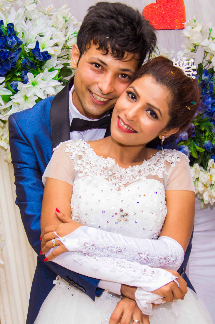 The stellar couple by Rahul Vadhs Photography Wedding-photography | Weddings Photos & Ideas