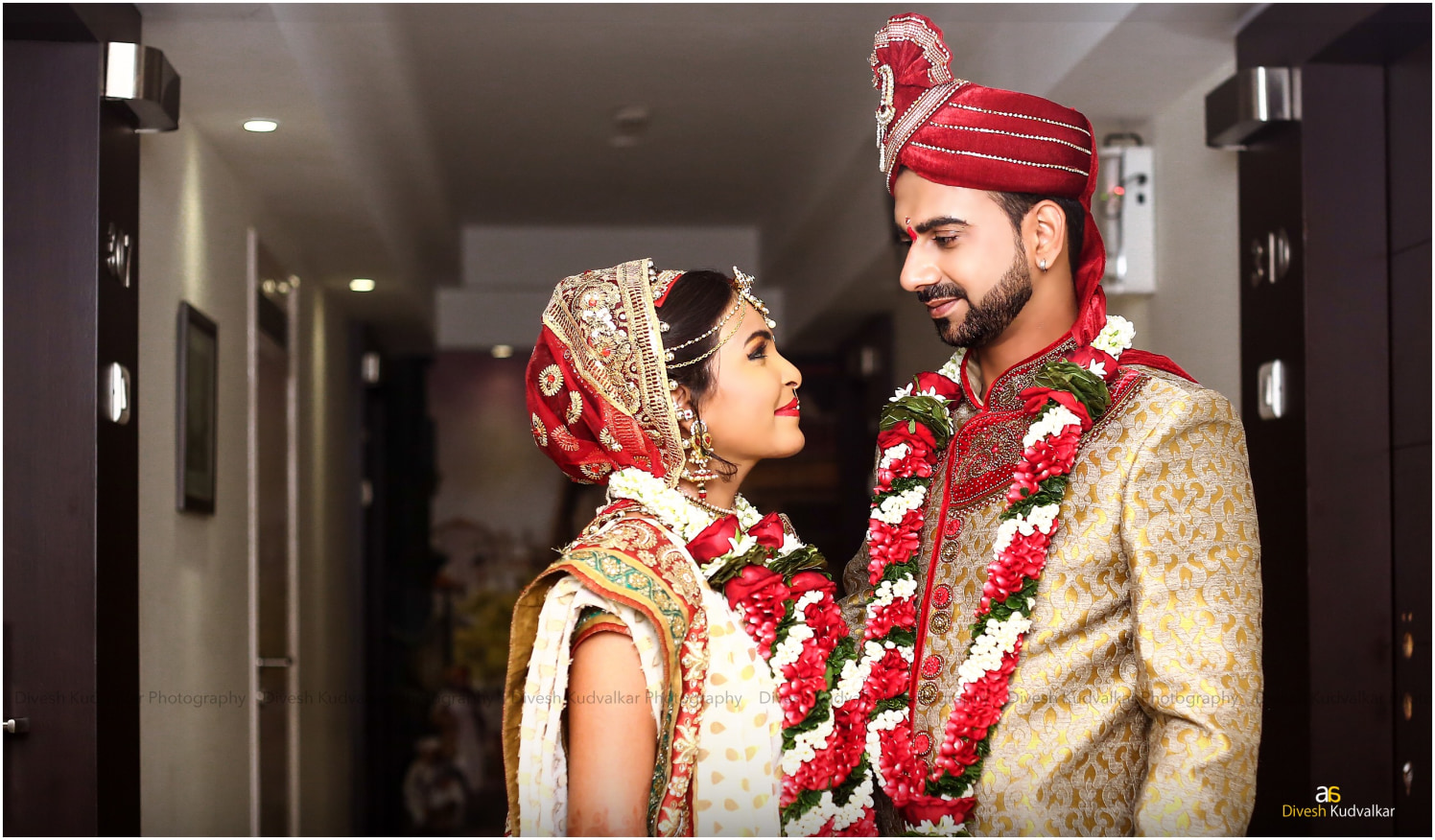 The picture perfect couple lost in each other by Arya Arts Wedding-photography | Weddings Photos & Ideas
