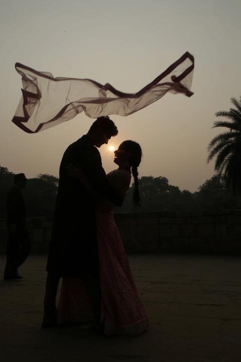 Pre Wedding Shoot by Shekhar Wedding-photography | Weddings Photos & Ideas