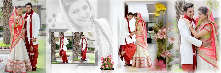 Couple Shoot by Shekhar Wedding-photography | Weddings Photos & Ideas