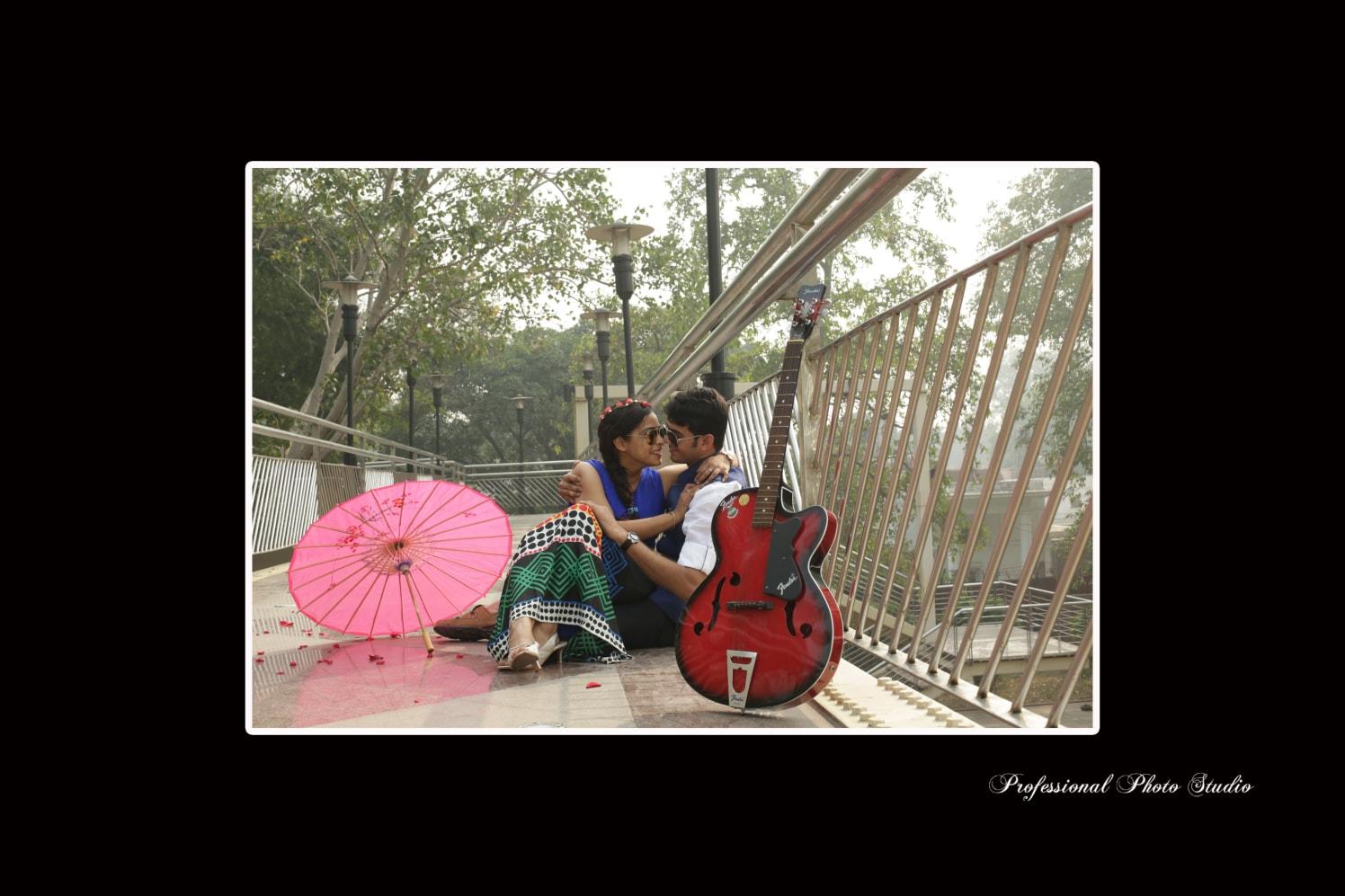 Pre Wedding by Shekhar Wedding-photography | Weddings Photos & Ideas