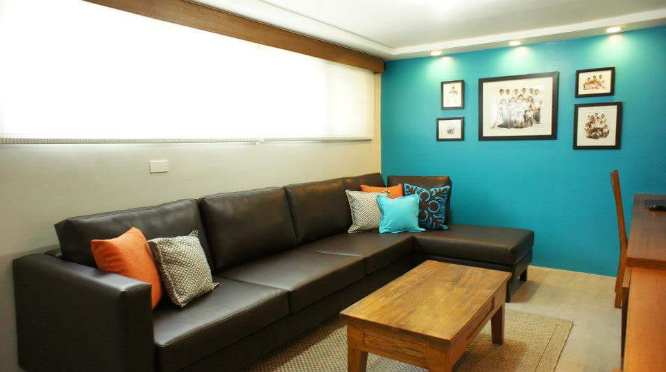 Living Room! by Makan interiors & decorators Living-room | Interior Design Photos & Ideas