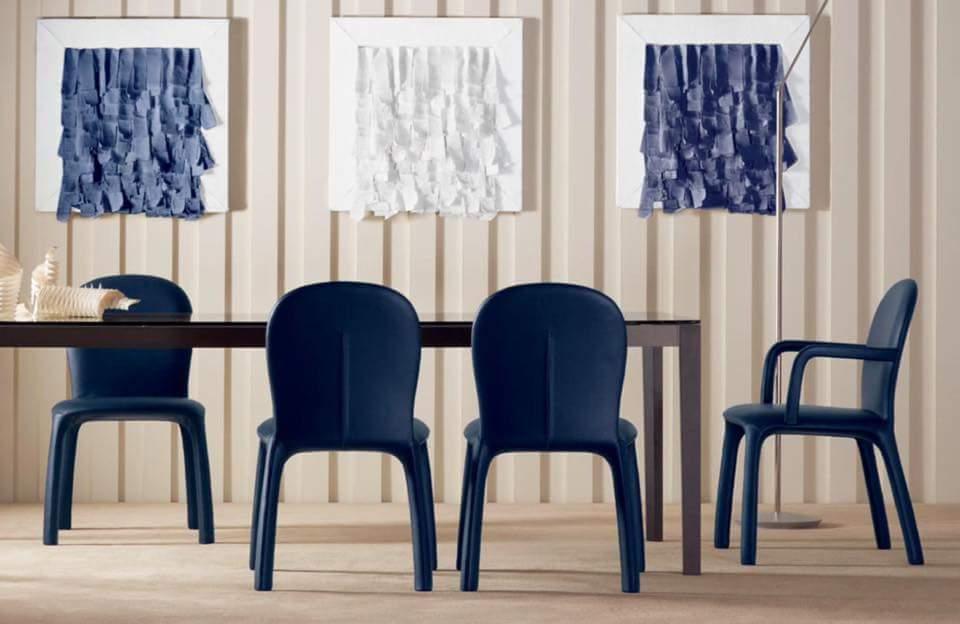 A Contemporary Dining Area. by Makan interiors & decorators Dining-room | Interior Design Photos & Ideas