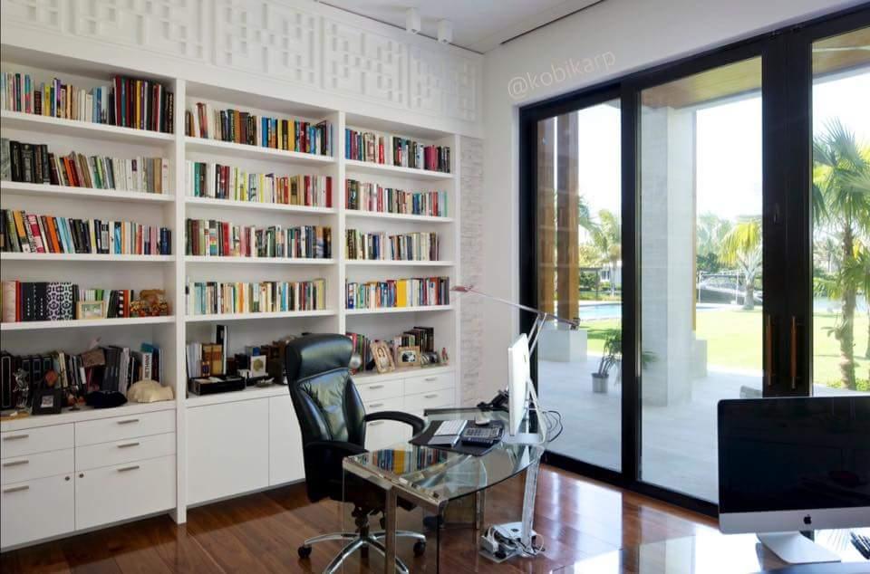 Study Area! by Makan interiors & decorators Indoor-spaces | Interior Design Photos & Ideas