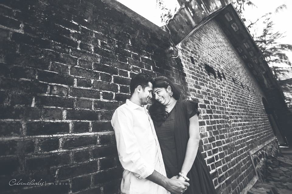 Pre-wedding shoot! by Calvin Charles Studio Wedding-photography | Weddings Photos & Ideas