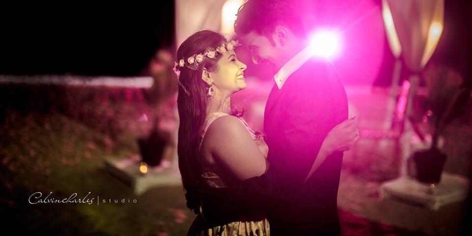 Pre-wedding! by Calvin Charles Studio Wedding-photography | Weddings Photos & Ideas