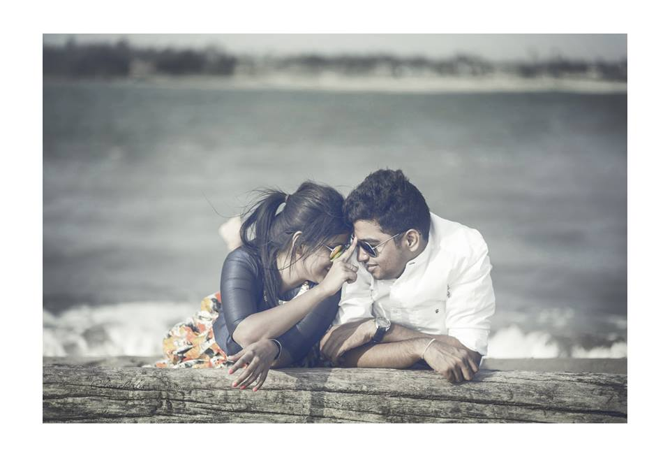 Pre-wedding! by Calvin Charles Studio Wedding-photography | Weddings Photos & Ideas