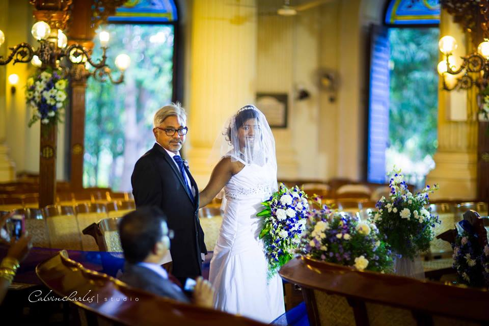 Christian wedding! by Calvin Charles Studio Wedding-photography   Weddings Photos & Ideas