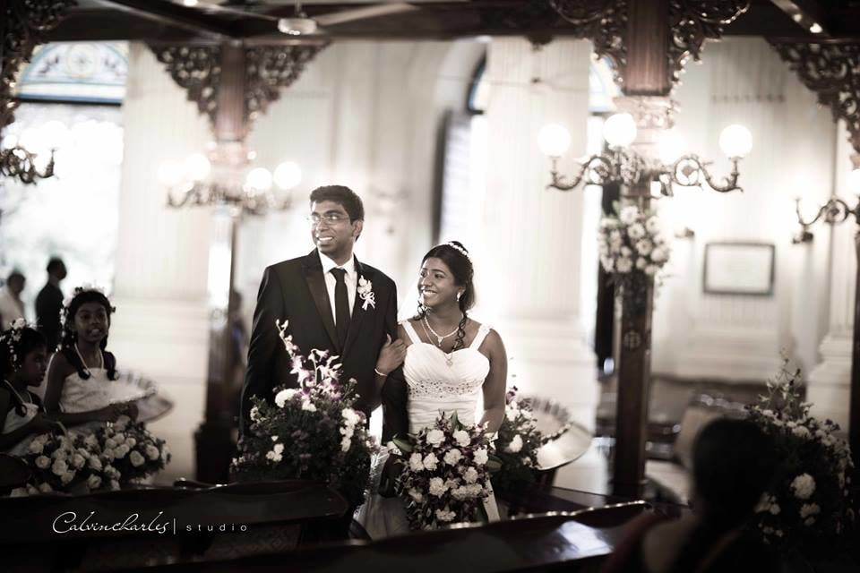 Christian wedding! by Calvin Charles Studio Wedding-photography | Weddings Photos & Ideas