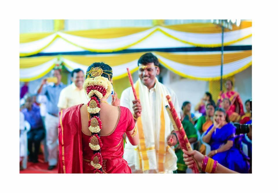 South indian wedding! by Calvin Charles Studio Wedding-photography | Weddings Photos & Ideas