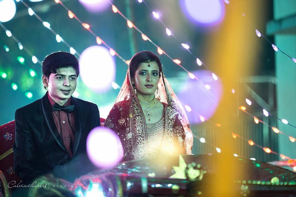 Hindu wedding wear! by Calvin Charles Studio Wedding-photography   Weddings Photos & Ideas