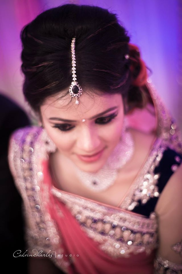 Hindu wedding wear! by Calvin Charles Studio Wedding-photography | Weddings Photos & Ideas