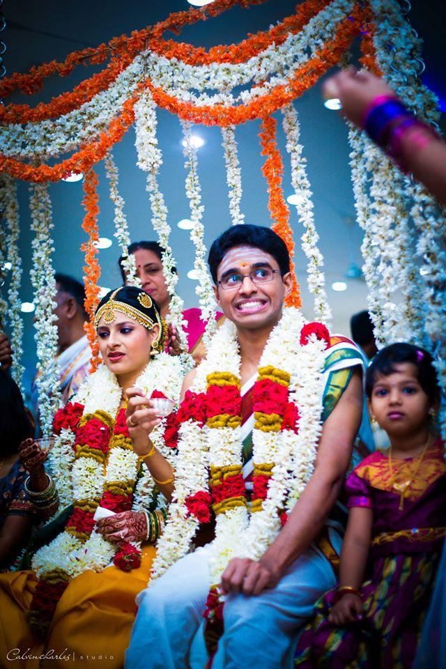 South indian weddings! by Calvin Charles Studio Wedding-photography | Weddings Photos & Ideas