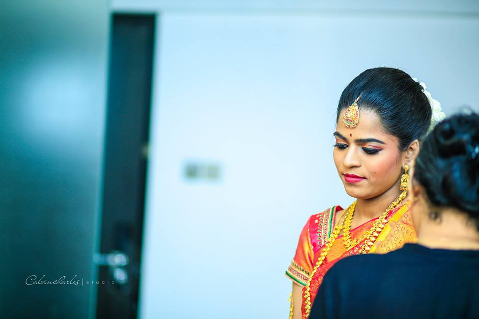 South indian wedding! by Calvin Charles Studio Wedding-photography | Weddings Photos & Ideas