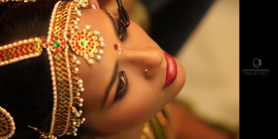 Maangtikka ! by Calvin Charles Studio Wedding-photography | Weddings Photos & Ideas