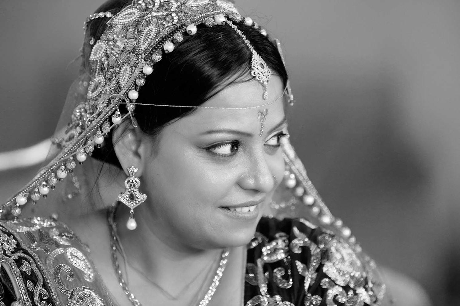 Bridal Portrait Shot by Karan Meghnani Photography Wedding-photography | Weddings Photos & Ideas
