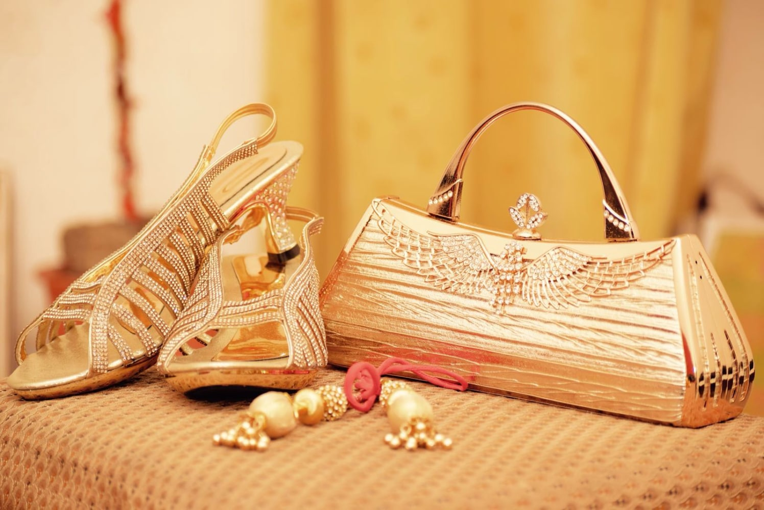 Bride Footwear Shot by Krishna Photography Wedding-photography   Weddings Photos & Ideas