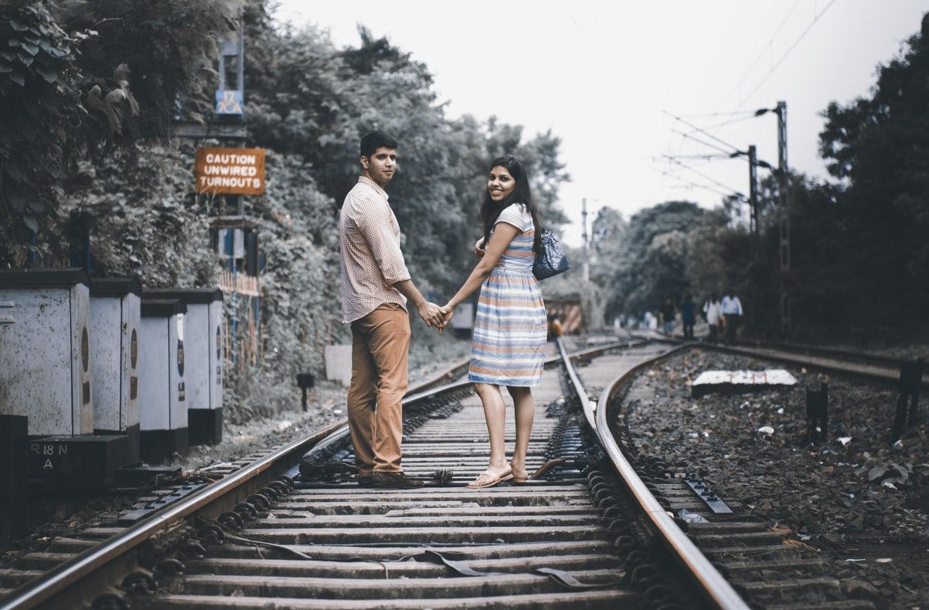 Love track! by Suchandragraphy  Wedding-photography | Weddings Photos & Ideas