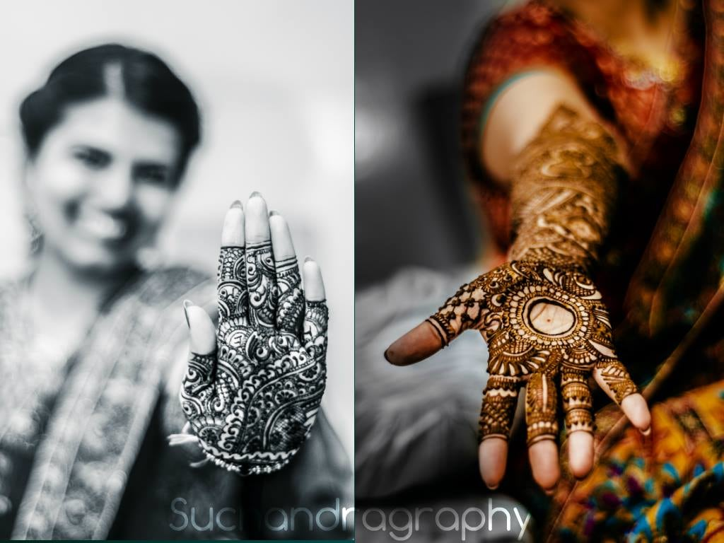 Mehendi shot! by Suchandragraphy  Wedding-photography | Weddings Photos & Ideas