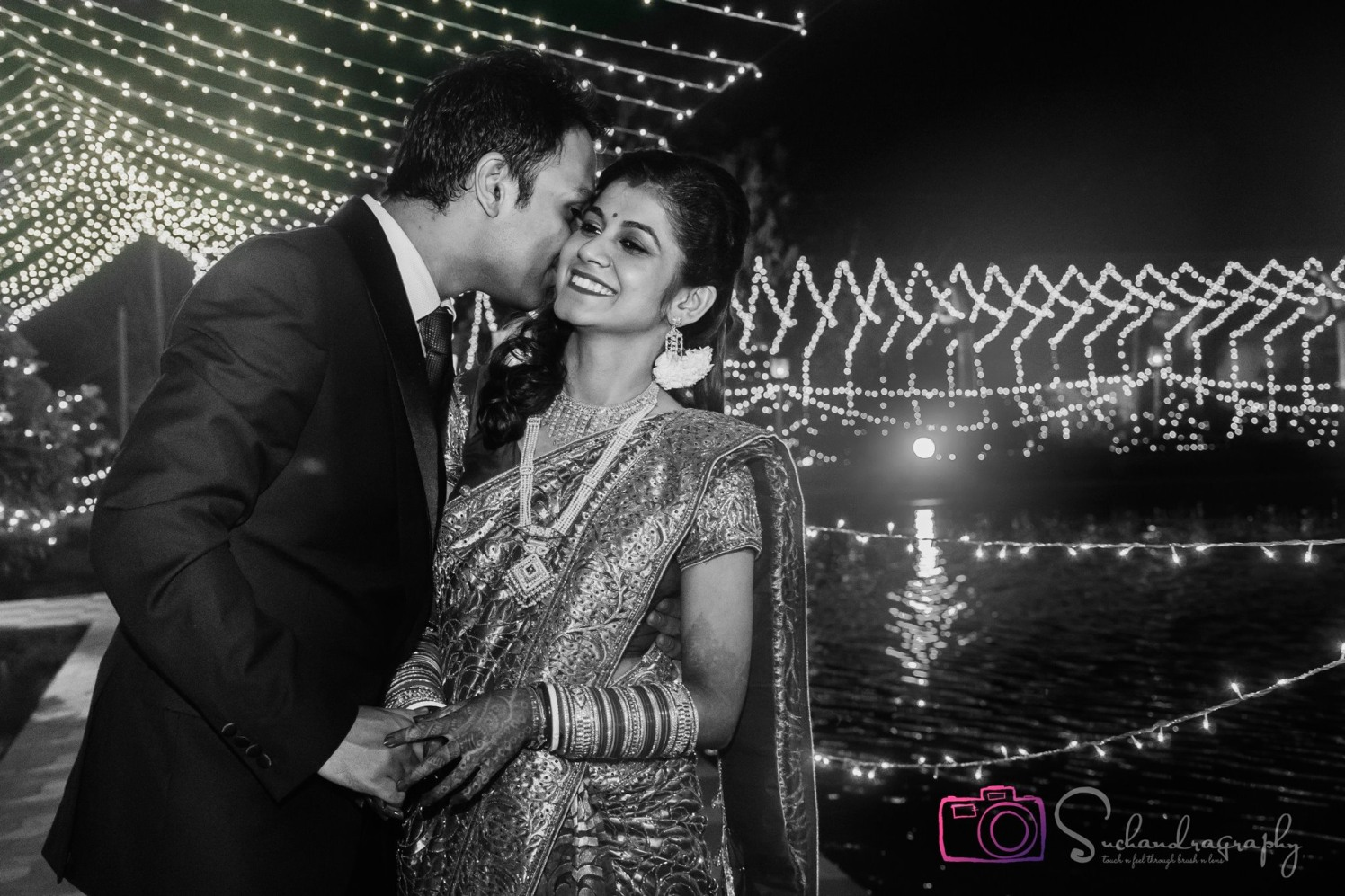 Love gaze! by Suchandragraphy  Wedding-photography | Weddings Photos & Ideas