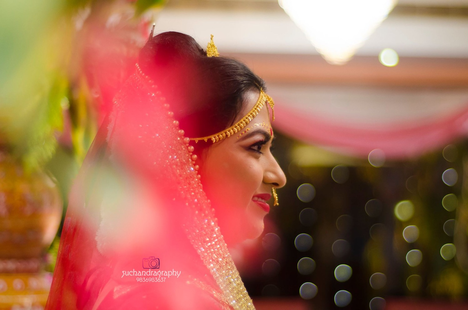 All gold! by Suchandragraphy  Wedding-photography   Weddings Photos & Ideas