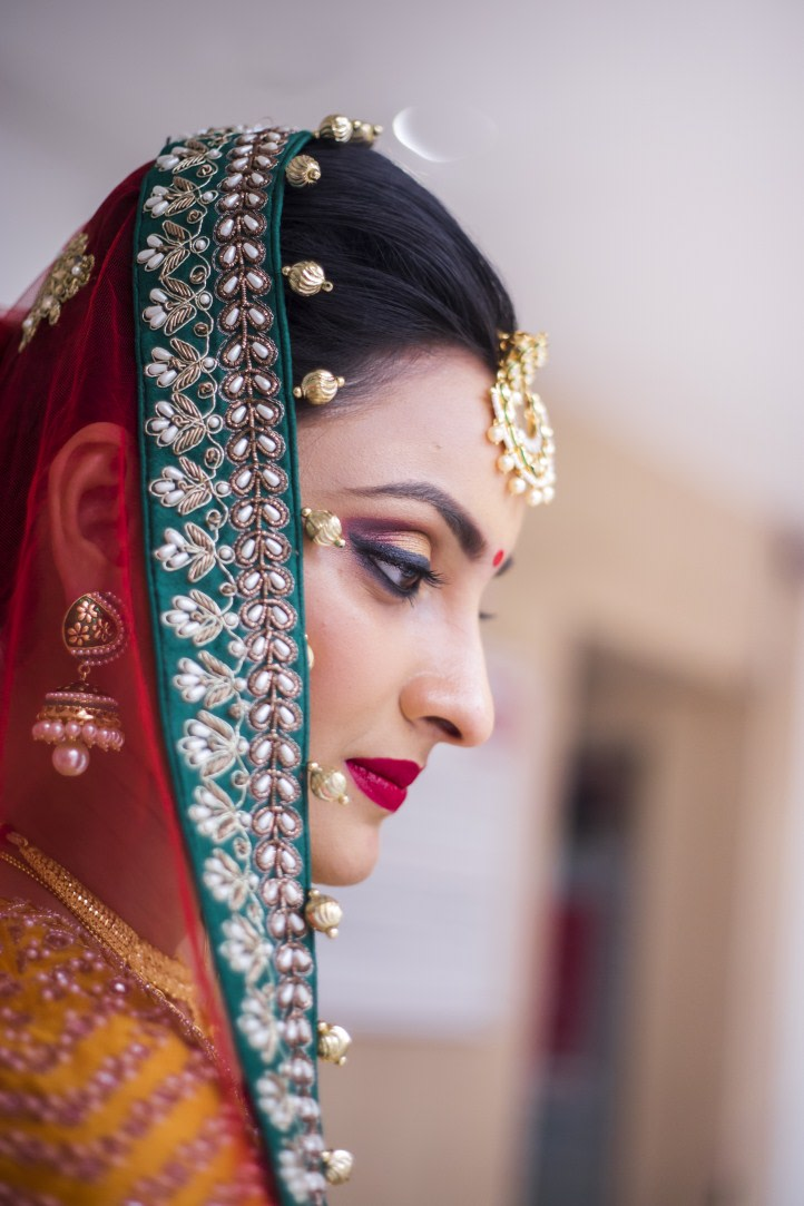 Side shot! by Suchandragraphy  Wedding-photography | Weddings Photos & Ideas