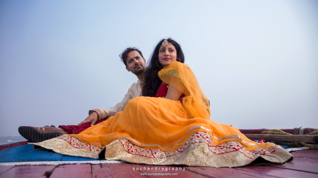 Yellow red lehenga! by Suchandragraphy  Wedding-photography | Weddings Photos & Ideas