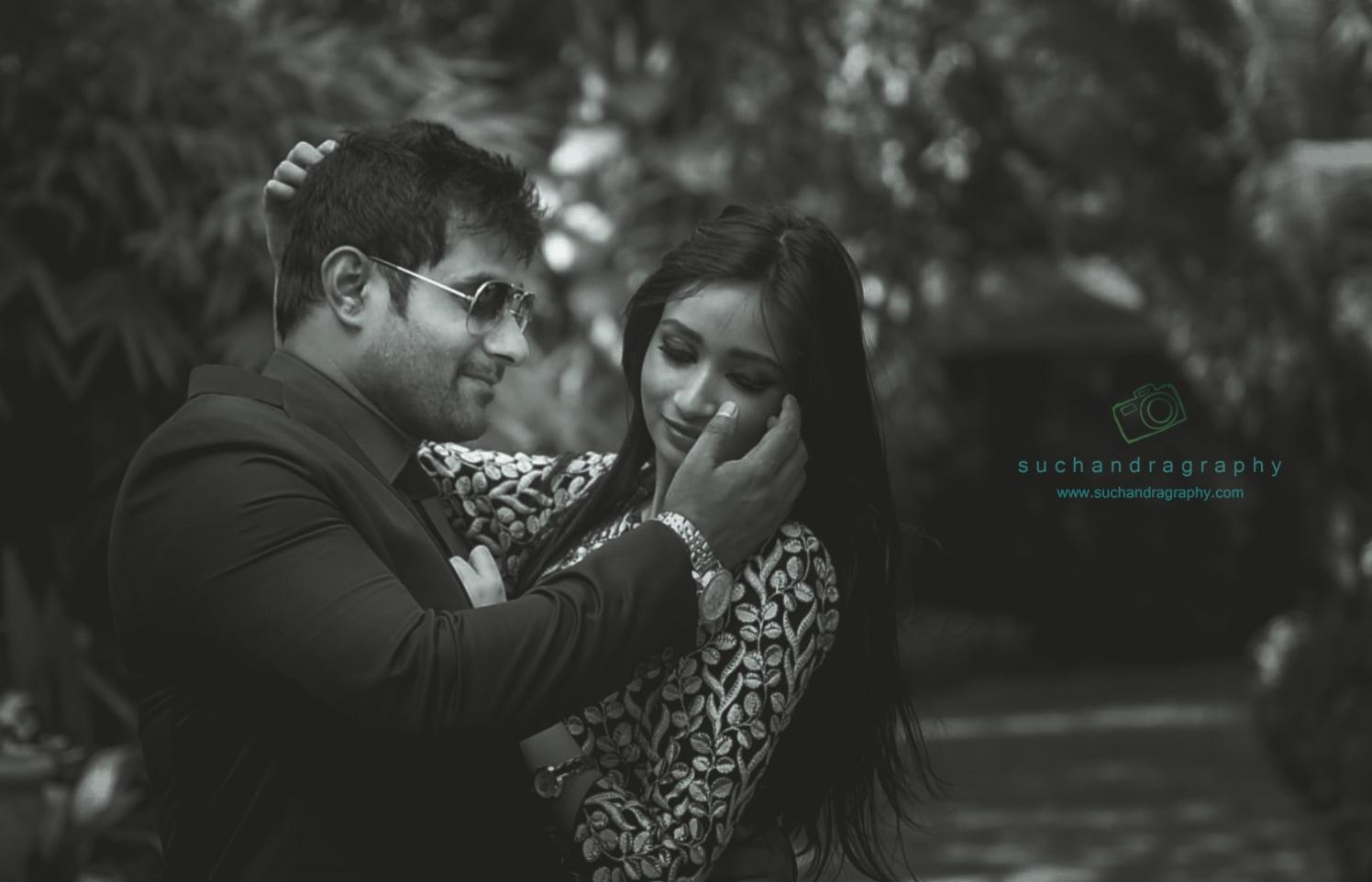 Shades of grey! by Suchandragraphy  Wedding-photography   Weddings Photos & Ideas