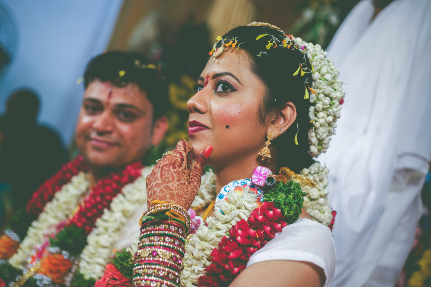 South tones! by Suchandragraphy  Wedding-photography | Weddings Photos & Ideas