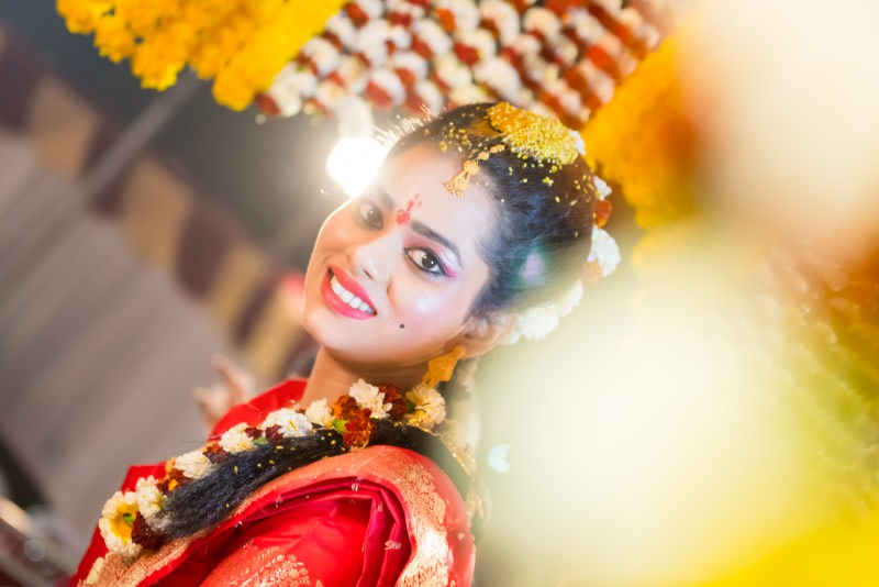 Smiles! by Suchandragraphy  Wedding-photography | Weddings Photos & Ideas