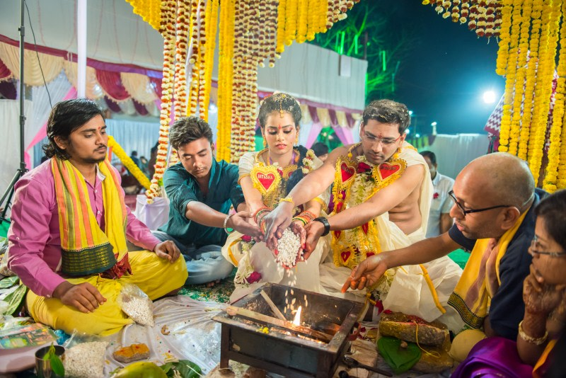 Traditions! by Suchandragraphy  Wedding-photography | Weddings Photos & Ideas