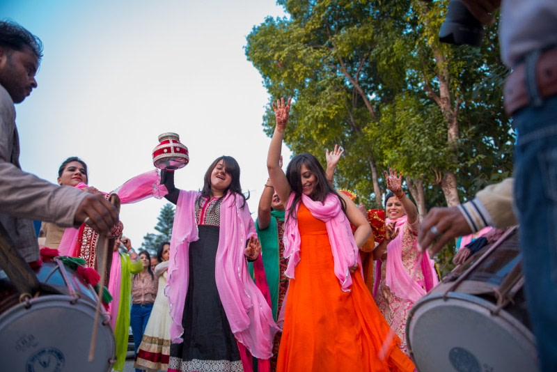 Barati dance! by Suchandragraphy  Wedding-photography | Weddings Photos & Ideas