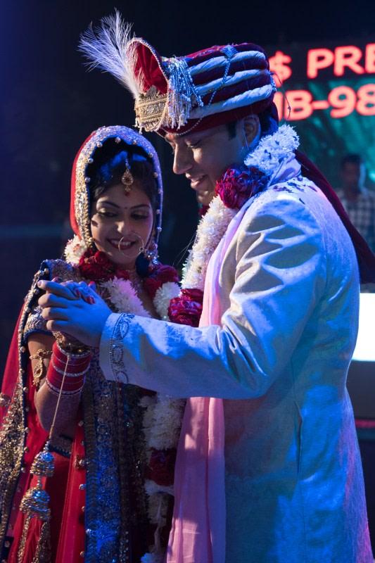 Blue shades! by Suchandragraphy  Wedding-photography | Weddings Photos & Ideas