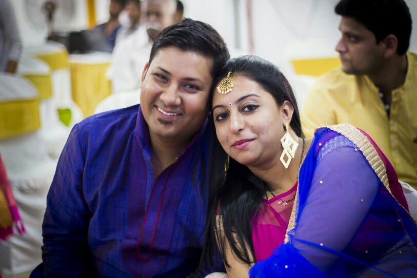 Guest couple! by Suchandragraphy  Wedding-photography | Weddings Photos & Ideas