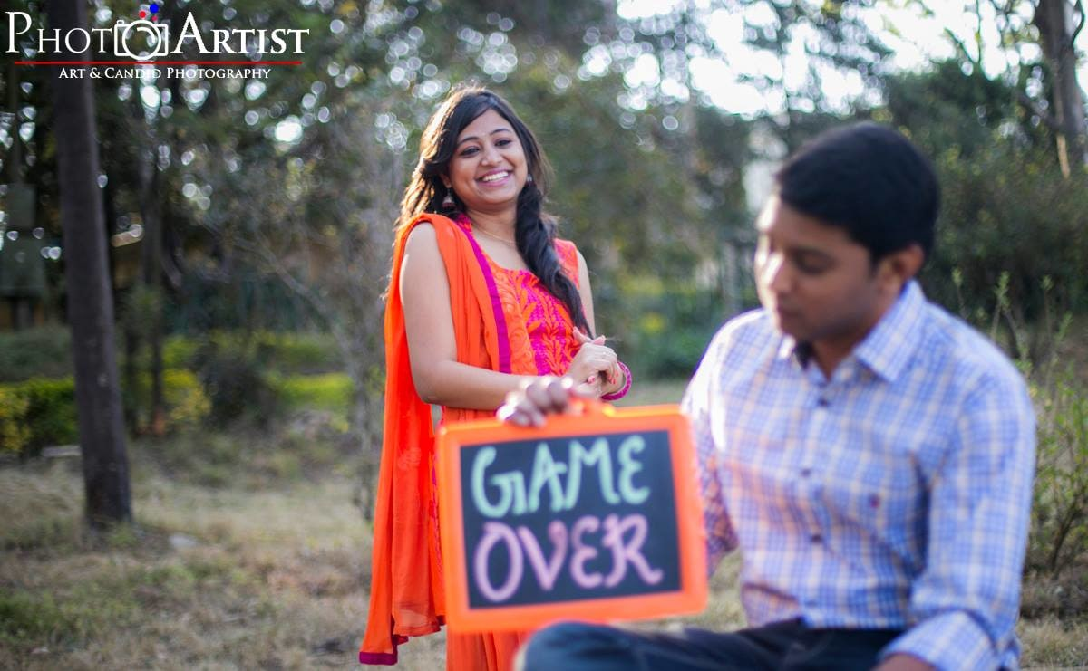 Game over by Aj PhotoArtist Wedding-photography | Weddings Photos & Ideas