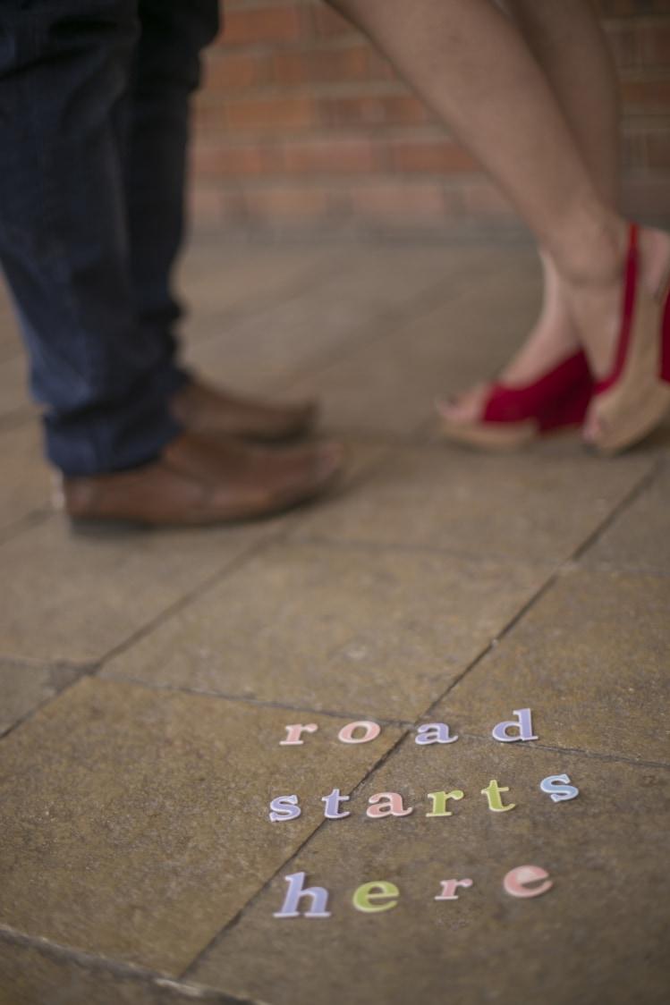 Road starts here by Aj PhotoArtist Wedding-photography   Weddings Photos & Ideas