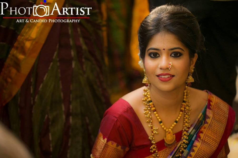 Self assured poise by Aj PhotoArtist Wedding-photography | Weddings Photos & Ideas