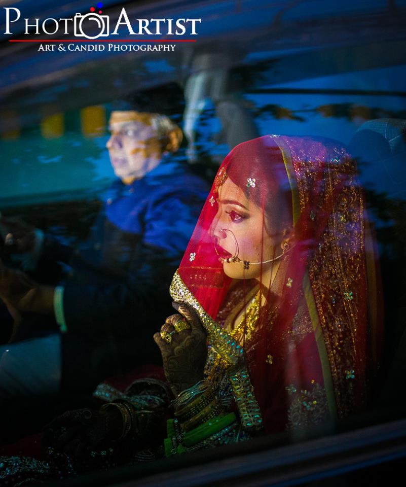 Veiled beauty by Aj PhotoArtist Wedding-photography | Weddings Photos & Ideas