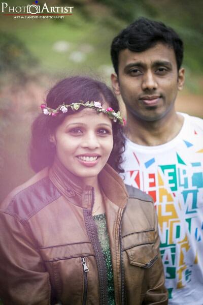 Pretty pair by Aj PhotoArtist Wedding-photography | Weddings Photos & Ideas