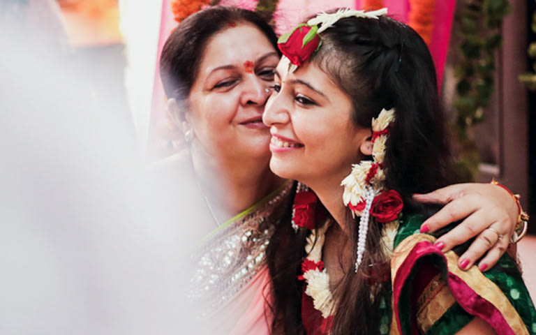 Bride During Her Sangeet by Kritika Kishore Photography  Wedding-photography | Weddings Photos & Ideas