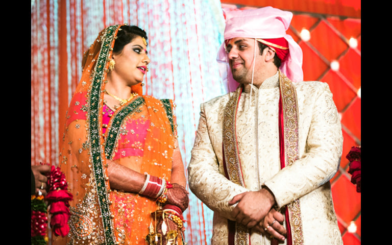 Bride and Groom Shot by Kritika Kishore Photography  Wedding-photography | Weddings Photos & Ideas