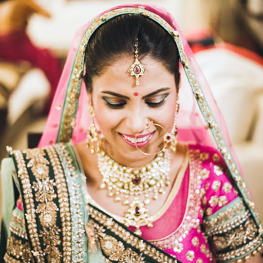 Bride Pose by Kritika Kishore Photography  Wedding-photography | Weddings Photos & Ideas